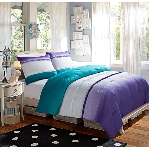 Bed In A Bag Sets And Comforters That Rock