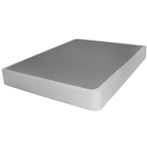 priage 9 inch queen size smart box spring mattress foundation 17412177. Black Bedroom Furniture Sets. Home Design Ideas