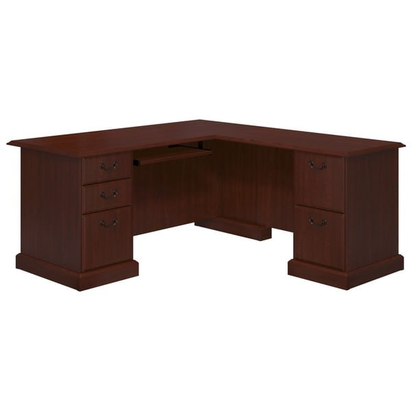 Bennington L Shaped Desk 28 Images Executive