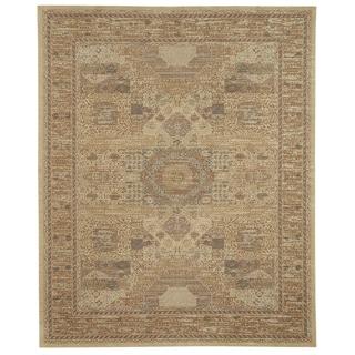 Karastan Ashara Agra Ivory Rug 8 8 X 12 15584157