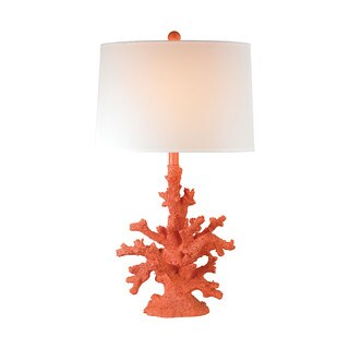 Coral Reef Lamp 11607941 Overstock Com Shopping