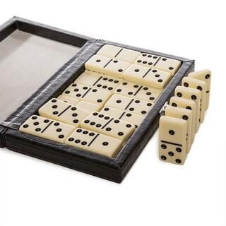 The Line 'Em Up Domino Set