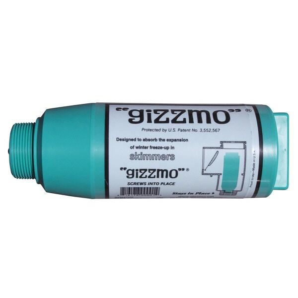 The Original Gizzmo For Swimming Pool Winterizing