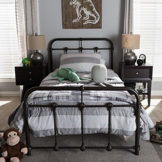 Metal Beds Comfort In Any Style Overstock Com