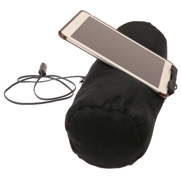 Tab Roll Tablet Ereader Pillow Lap Holder 17445635