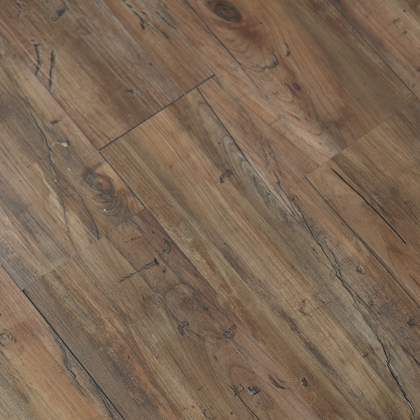 Vineyard 4 Mm Vinyl Plank Flooring 17448048 Overstock