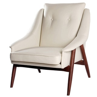 Corliving Antonio Velvet Accent Chair 16860886