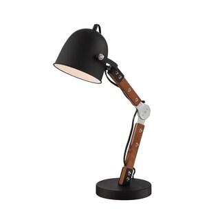 Marr Oil Rubbed Bronze Adjustable Desk Lamp 15277192