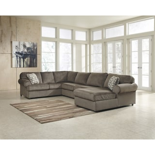 Grey Sectional Sofas Shop The Best Brands Overstock Com