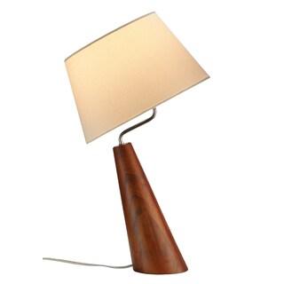 Obelisk Table Lamp 15179454 Overstock Shopping Great