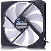 Fractal Design Silent R3 140mm Cooling Fan White