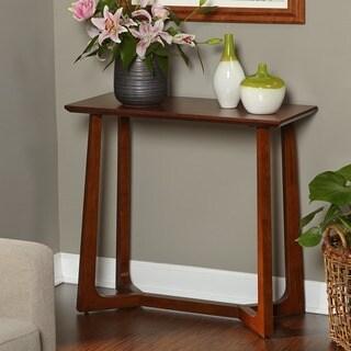 Simple Living Charleston Sofa Table 17813508 Overstock