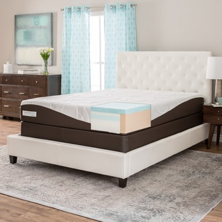 Comforpedic From Beautyrest 14 Inch King Size Gel Memory