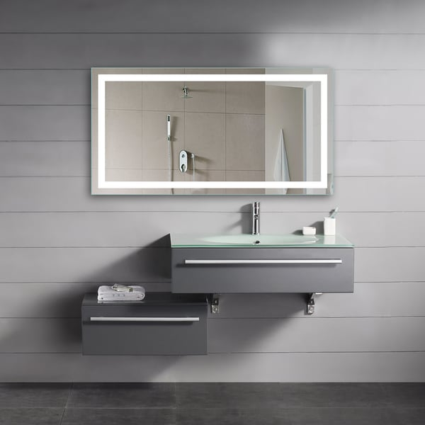 Harmony 48x24 Lighted Mirror