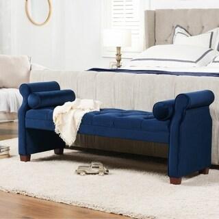 Jennifer Taylor Eliza Upholstered Sofa Bed 17313304