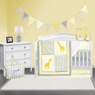 Leap Froggy 13 Piece Crib Bedding Set 13059379