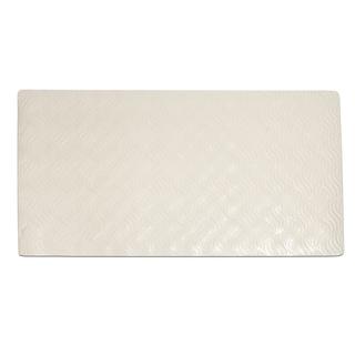 Rubbermaid Commercial White Safti Grip Latex Free Vinyl