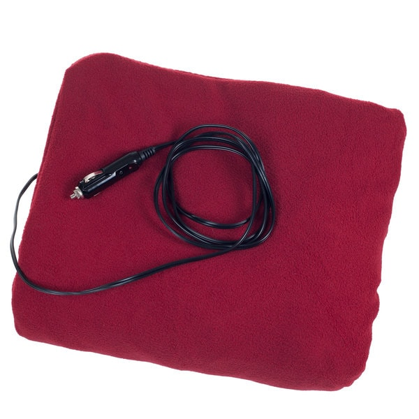Stalwart 12 Volt Electric Blanket For Auto And Home