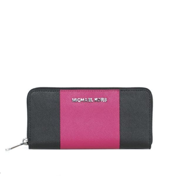 f0067279c90a Michael Kors Wallet Deep Pink | Stanford Center for Opportunity ...
