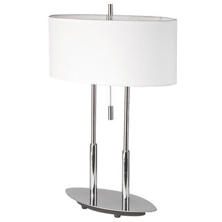 Roosevelt Table Lamp 15857891 Overstock Shopping