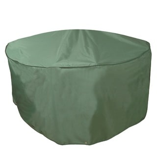 Veranda Round Patio Table And Chairs Set Cover 15544606