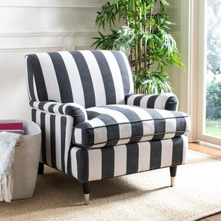 Black And White Chair At Overstock Com
