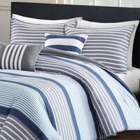 Intelligent Design Matteo 5-piece Comforter Set
