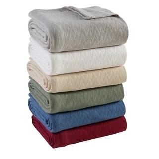 NASA Inspired Outlast/Merino Wool Blanket
