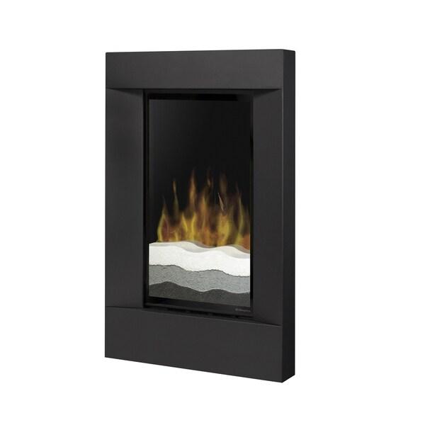 Rectangular Trim Wall Mount Electric Fireplace 17526959