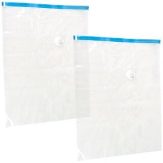 Vaccum Seal Extra Large Jumbo Reuseable Storage Bags