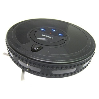 Bobsweep Pethair 4 In 1 Robotic Vacuum Cleaner And Mop