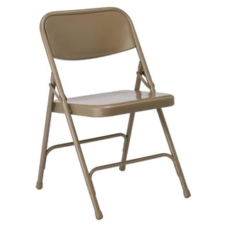 Cosco 4 Pack Steel Folding Chair 15384878 Overstock Com Shopping The Best Prices