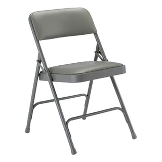 Cosco Fabric Seat Folding Chairs Set Of 4 15379126