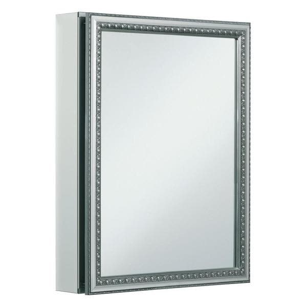 Kohler 20 Inch X 26 Inch Recessed Or Surface Mount