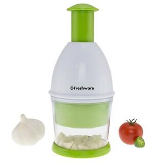Freshware Apple Cutter 17569070 Overstock Com Shopping