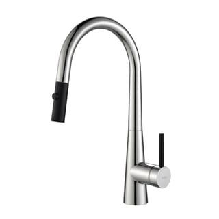 Pull Down Kitchen Faucets Overstock Com The Best