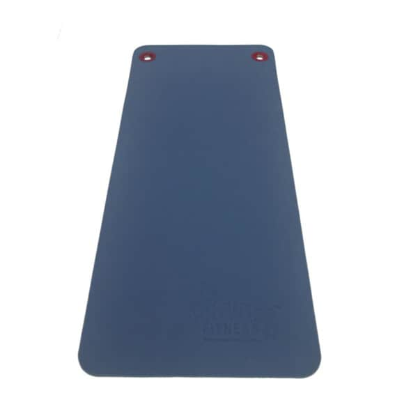 Ecowise Essential Workout Mat With Eyelets 48 Inch Length