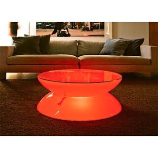 Spyra Led Light Up Bar Table 13059208 Overstock Com