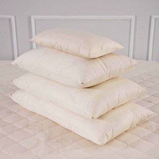 My First Toddler Memory Foam Pillow With Matching