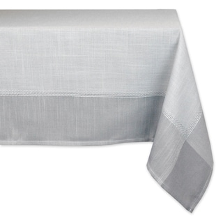 Reflections Microfiber Tablecloth 11175050 Overstock