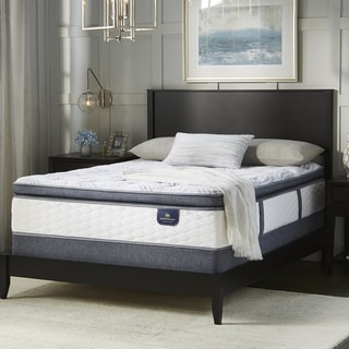 Serta Perfect Sleeper Elite Infuse Super Pillowtop King