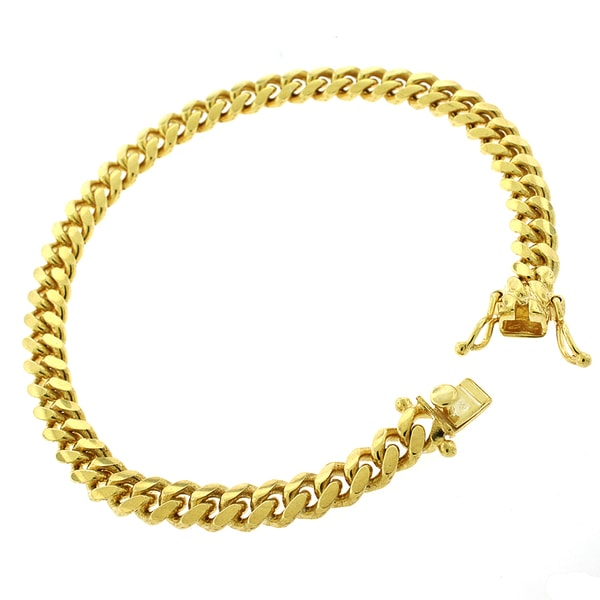 Gold-plated Sterling S...