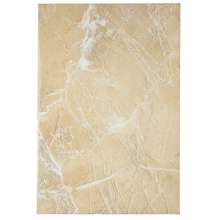 Somertile 8x12 Inch Callista Gris Ceramic Wall Tile Case
