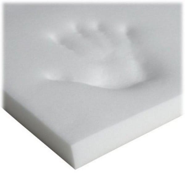 Memory Foam Crib Toddler Mattress Topper 17614839