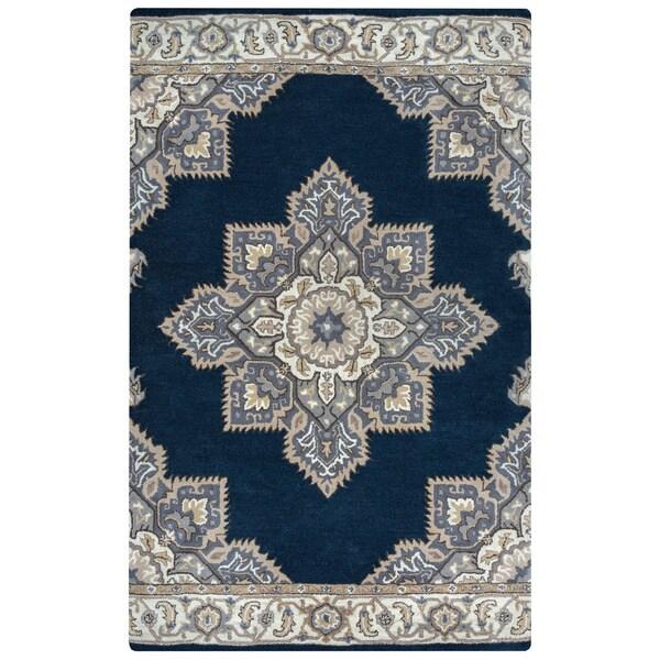 Arden Loft Crown Way Indigo Blue Shades Of Navy Blue