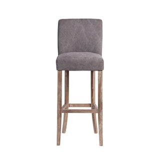 Ecologica Furniture Reclaimed Wood Bar Stool 14115703