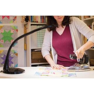 Studio Designs Black Swing Arm Lamp 14771677 Overstock