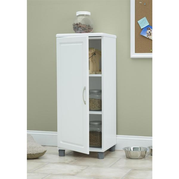 Kitchen Storage Pantry Cabinet: Stackable Storage Cabinet Kitchen Pantry Organizer