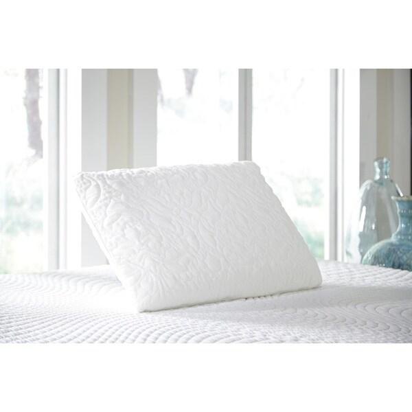 Sierra Sleep By Ashley Latex Pillow 17642072 Overstock