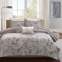 The Gray Barn Sleeping Hills 4-piece Cotton Coverlet Set